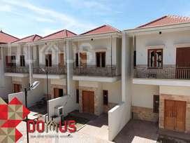 Dijual Rumah  Baru, Jl. Sidosermo (3 Unit), Surabaya