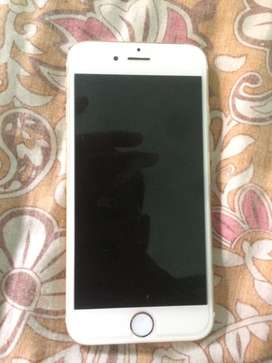 Iphone 6s (Touch Id failed)