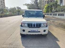 Mahindra Bolero Power Plus SLE, 2018, Diesel