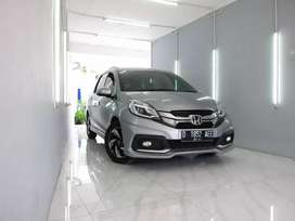Honda Mobilio Rs at thh 2016 km 25 rb