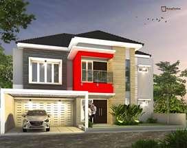 Jasa Gambar Bangunan / Jasa Render 3D