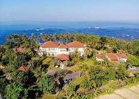 Villa beach front cemagi mengwi badung