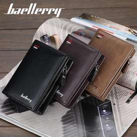 Dompet Baellerry 7 Slot Extra ruang Koin