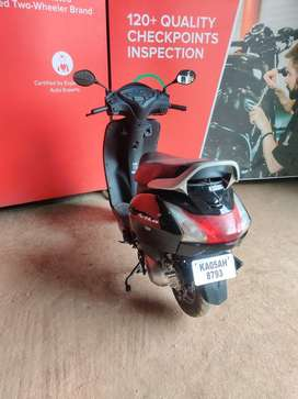 Good Condition Honda Activa 5G with Warranty |  8793 Bangalore
