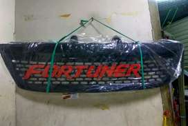Grill fortuner 2013