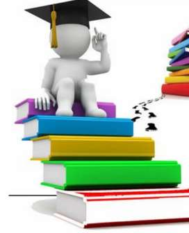 Tuition classes for classes 1 to 9