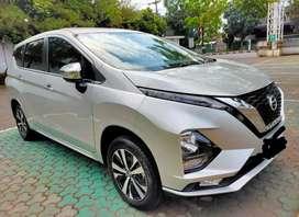 Nissan Livina 2019 Jual //tt Avanza Xenia Xpander Mobilio Rush