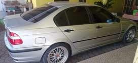 Dijual BMW E46 2001