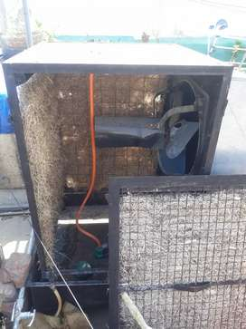 Dacting coolar