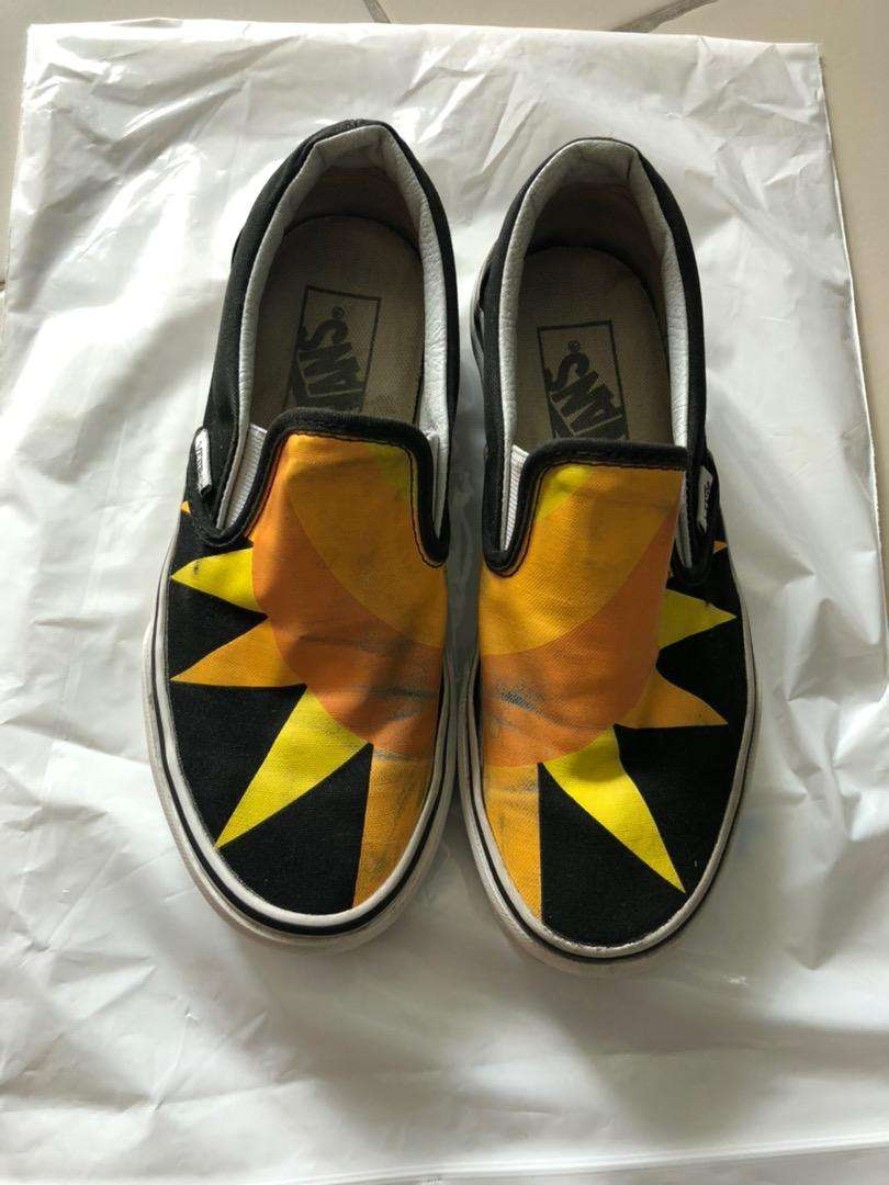Sepatu Vans Anak 0