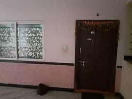 3bhk west facing 9 yearin  Begumpet Bramhinwadi