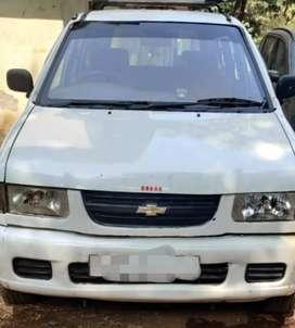 Chevrolet Tavera Neo 2007
