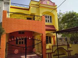 Duplex house for sell