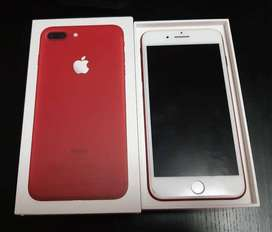 i phone 7 plus128 gb all accessories available here