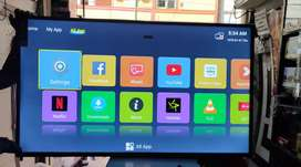 """50"""" android 4k (AIWO)"""