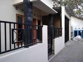 Rumah Murah belakang Kampus UTY 1 Jombor