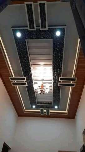 Plafon PVC murah berkualitas area Yogyakarta