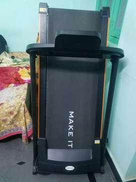 Treadmill maxpro