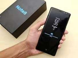 Samsung Galaxy note 8 best  offer price