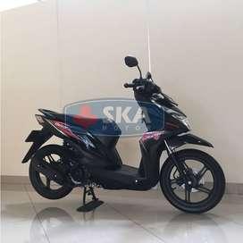 DP 0* Honda Beat FI 2019 KM 2000 SKA MOTOR