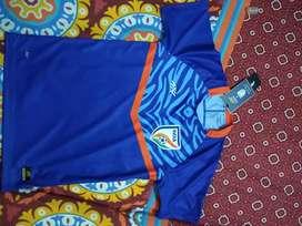 Original Indian football team jersey 14y