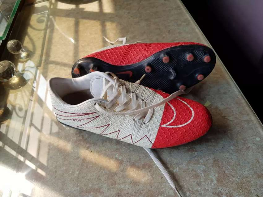Nike Mecurial WR250 (NEGOTIABLE) 0