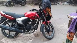 Bike new leni h