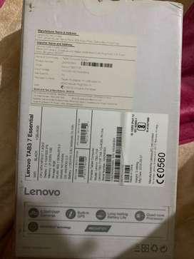 Lenovo tab3 7 essential tablet is on sale