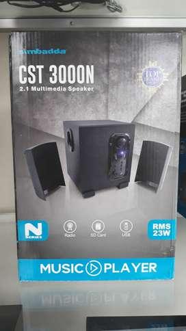 Speaker Aktif Simbadda CST 3000n
