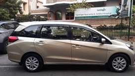Honda Mobilio V i-DTEC, 2014, Diesel