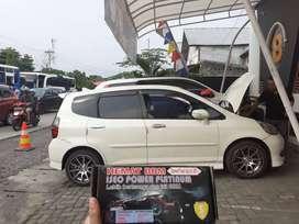 Mobil IRIT BBM dg Pasang ISEO POWER karena Pembakarannya jd SEMPURNA