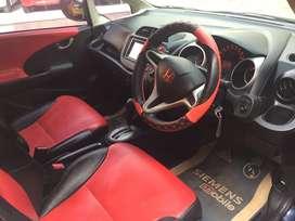 Honda jazz RS metic siap pakai