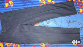 Unused trousers for Sale