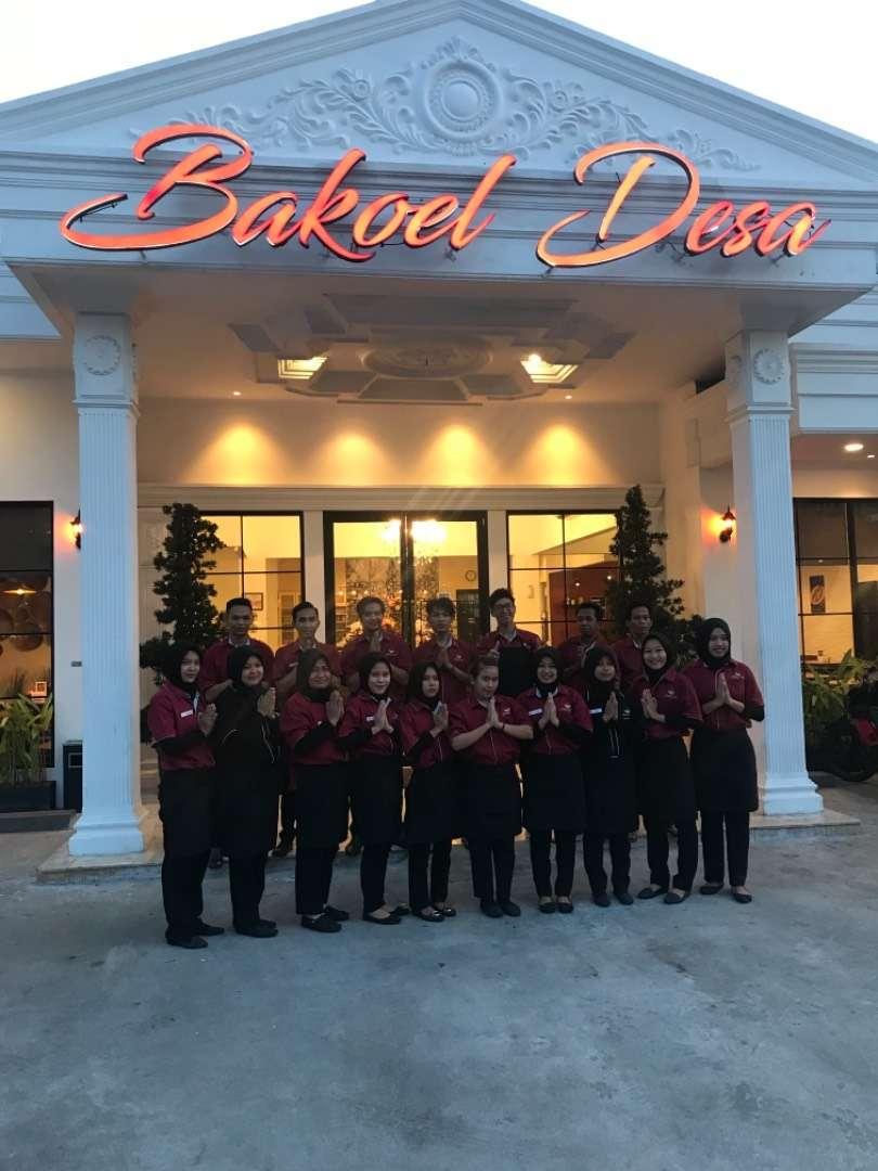 Dibutuhkan waiter/kasir yang berpengalaman untuk resto daerah Pluit 0