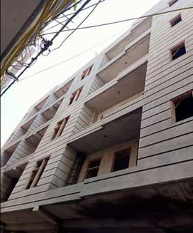3 BHK Apartment Sale near sec 8 Dwarka