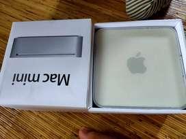 Apple Mac mini lengkap