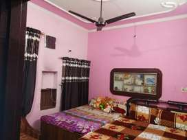 Double floor house in mohan nager approved area