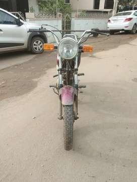 Yamaha ybx