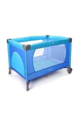 Babyhug playpen cum bed for babies