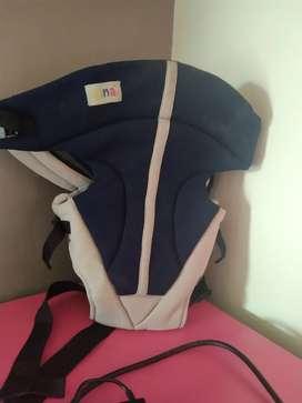 Kangaroo bag for baby