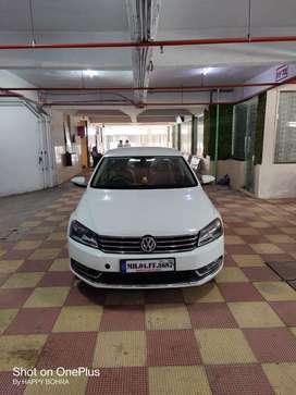 Volkswagen Passat 2010-2014 Diesel Comfortline 2.0 TDI, 2012, Diesel