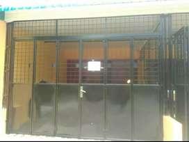 Disewakan Ruko 1 pintu Siap Huni Bunga Rinte Medan