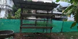 Chicken cage - urgent sale