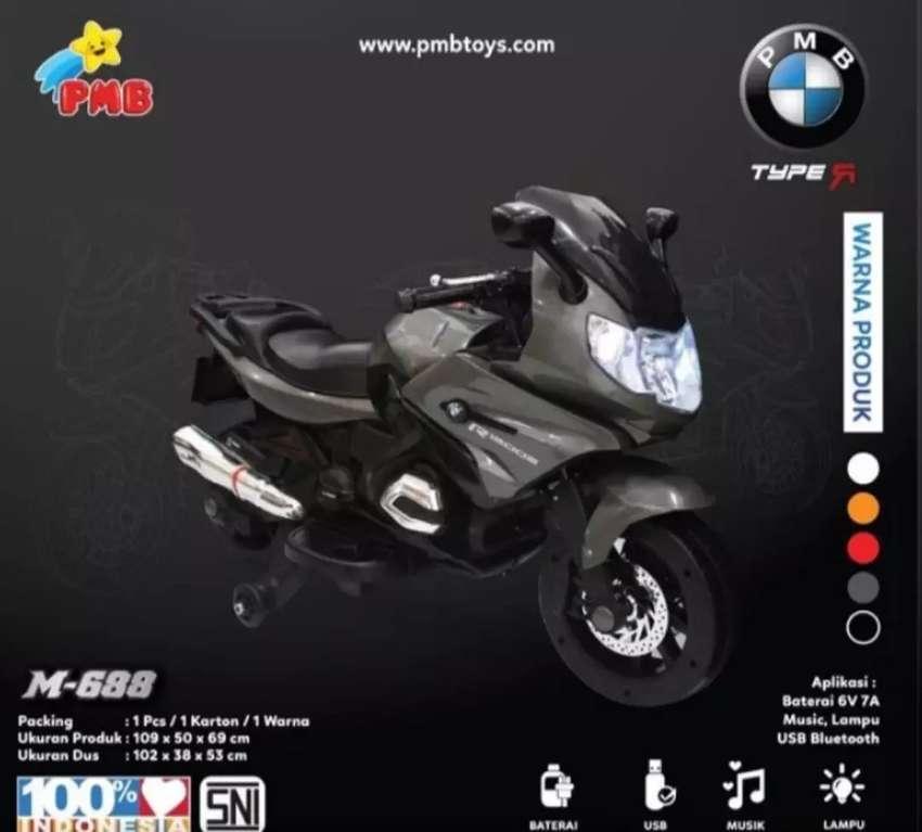 motor mainan aki/gg32