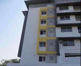 3 bhk flat on 3 rd floor