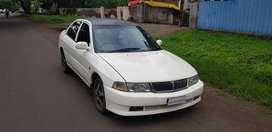 Mitsubishi Lancer 2.0 LXd, 2002, Diesel