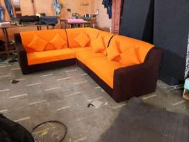 Brand new sofa with 5 year warranty