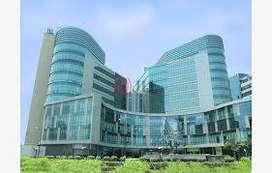 office space for sale ( Iris Tech park)
