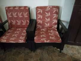 Sofa set for sell