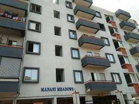 BBMP Approved  A Khatha Flats for sale @ Horamavu